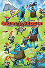 Gnome-a-geddon Kindle Edition