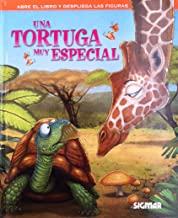 Una tortuga muy especial / A Very Special Turtle (Capullo / Cocoon) (Spanish Edition)