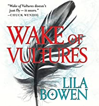 Wake of Vultures: The Shadow, Book 1