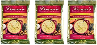 Gluten Free Cream of Chicken Soup and Gravy Mix, Dairy Free, by Vivian's Live Again 3-Pack