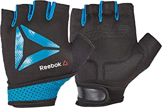 Training Gloves - Blue/XXL