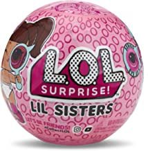L.O.L. Surprise! - Lil Sisters Serie 4, Multicolor (MGA Entertainment)