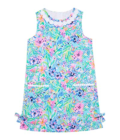 Lilly Pulitzer Kids Little Lilly Classic Shift Dress (Toddler/Little Kids/Big Kids) Girl