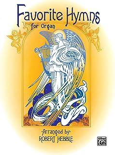 Favorite Hymns for Organ