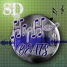 8d Hip Hop Beats