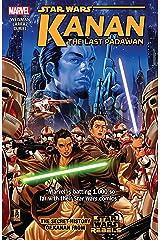 Star Wars: Kanan Vol. 1: The Last Padawan (Kanan - The Last Padawan) Kindle Edition