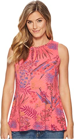 Fresh Produce - Bright Botanical Chloe Tank Top