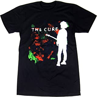 The Cure Men's Boys Don't Cry T-Shirt