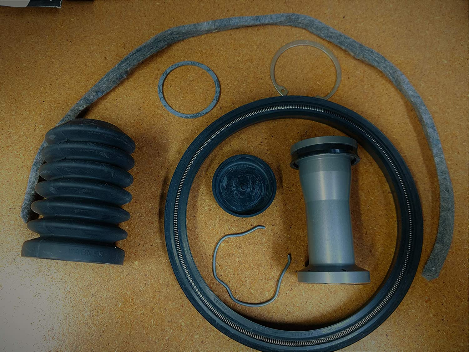 Wagner Repair Kit for Pressure Cluster A131023 Parts Included to