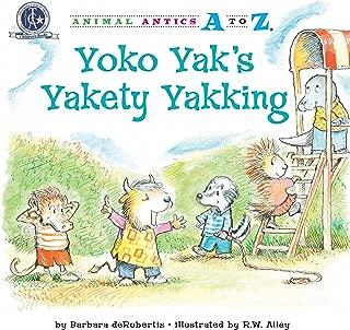 Yakety Yak Store
