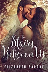 The Stairs Between Us Kindle Edition