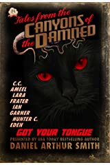 Tales from the Canyons of the Damned: No. 24 Kindle Edition