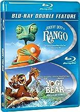 Rango / Yogi Bear