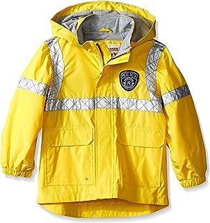 Carter's Boys' Little Police Raincoat Slicker