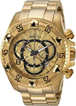 Best invicta subaqua reserve gold Reviews