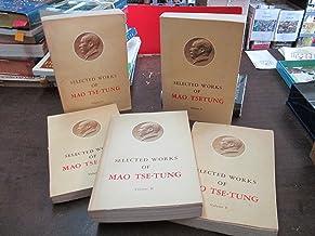 Selected Works of Mao Tse-Tung Volume 1-5 Set by Mao Tse-tung