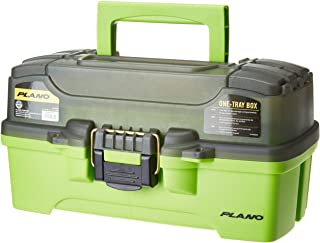 PLANO PLAMT6211 Fishing Equipment Tackle Bags & Boxes, Multi