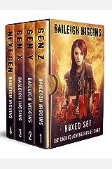 Gen Z: Boxed Set Kindle Edition