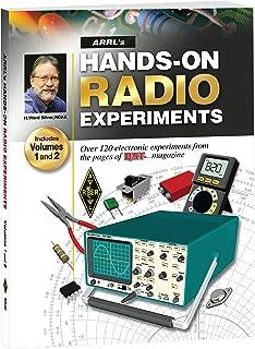 Best arrl's hands on radio experiments Reviews