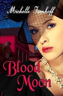 Blood Moon (Ella Wood, 2)