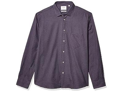 Billy Reid Standard Fit Button Down John T Shirt