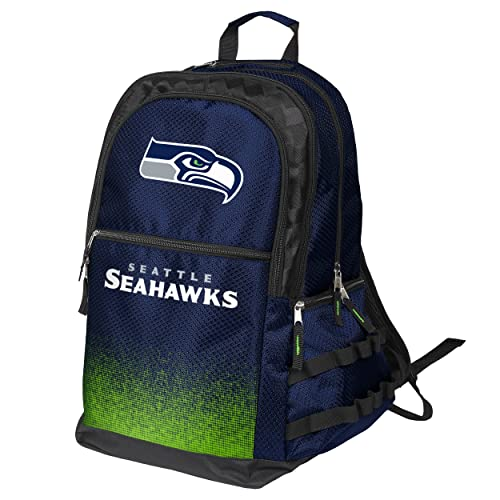 b84114e566 Seattle Seahawks Gradient Elite Backpack