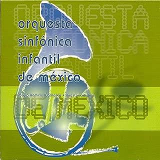 Best orquesta sinfonica de mexico huapango Reviews