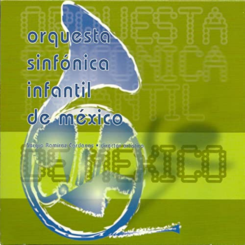 Nahuales Y Chaneques By Orquesta Sinfónica Infantil De México On