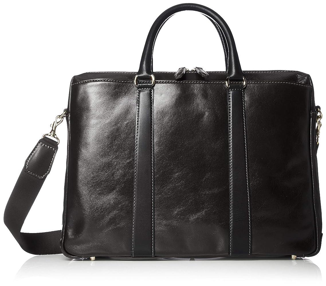 かび臭いダンプ増加する[インディード] ブリーフケース 本革 日本製 ビジネスバッグ A4