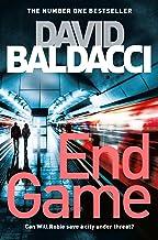 Baldacci, D: End Game: A Richard and Judy Book Club Pick 2018
