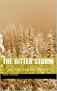 The Bitter Storm: A Tale of the Armistice Day Blizzard