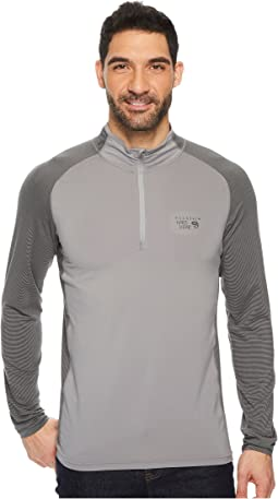 Butterman 1/2 Zip Top