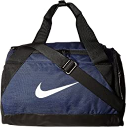 Midnight Navy Black White. 69. Nike. Brasilia Duffel Extra Small.   26.25MSRP   35.00 c0e9f64bf8f88