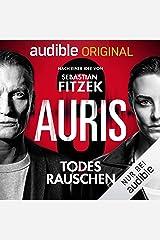 Auris 3: Todesrauschen Audible Audiobook