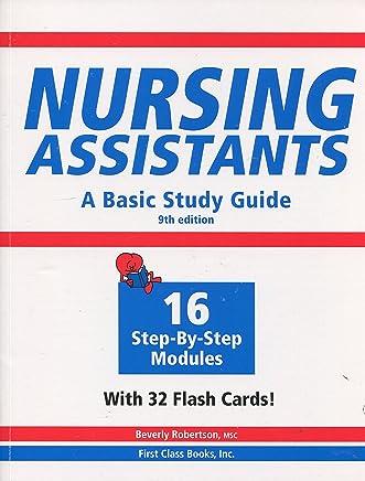 NURSING ASSISTANTS:BASIC..W/FL [Taschenbuch] by Beverly Robertson
