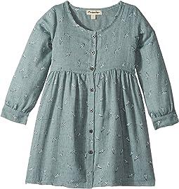 Appaman Kids - Vintage Inspired Super Soft North Dress (Toddler/Little Kids/Big Kids)