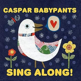 Best caspar babypants albums Reviews