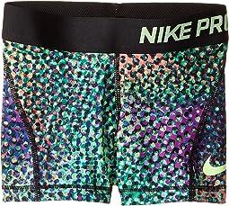 Nike Kids - Pro Cool Training Short (Little Kids/Big Kids)