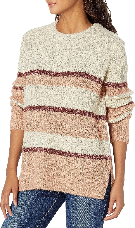 Roxy Women's Winter River Sweater