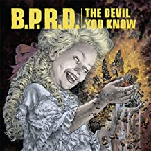 B.P.R.D.: The Devil You Know (Collections) (3 Book Series)
