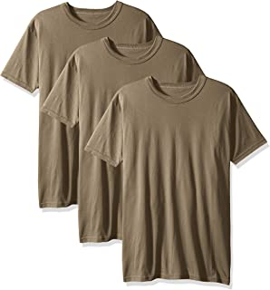 army brown shirt