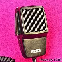 MIC / Microphone for 5 pin SSB Cobra 148 / Uniden Grant CB Radio - Workman DM507-5