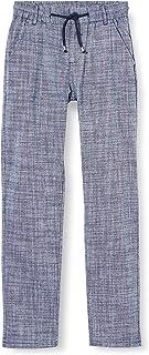 Mek Pantalone Felpa Logo Bambino