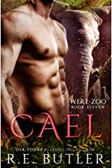 Cael (Were Zoo Book 11) Kindle Edition