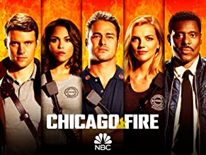 Chicago Fire, Season 6
