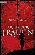 Krieg der Frauen (Seven Wells 1) (German Edition)
