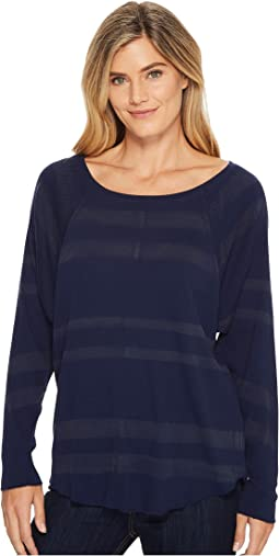 Lilla P Long Sleeve Easy Raglan