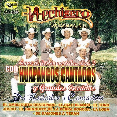 De Ramones a Teran de Hechizero de Linares en Amazon Music ...