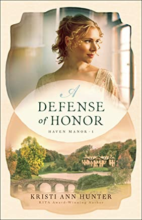 A Defense of Honor (Haven Manor Book #1)
