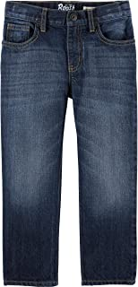 Osh Kosh Boys' Little Classic Jeans